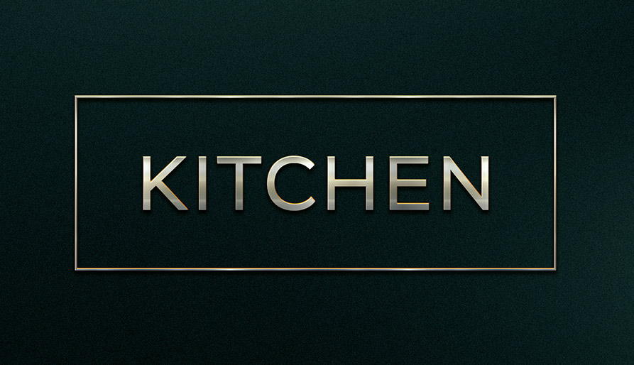 Коллекция ELIKOR Kitchen
